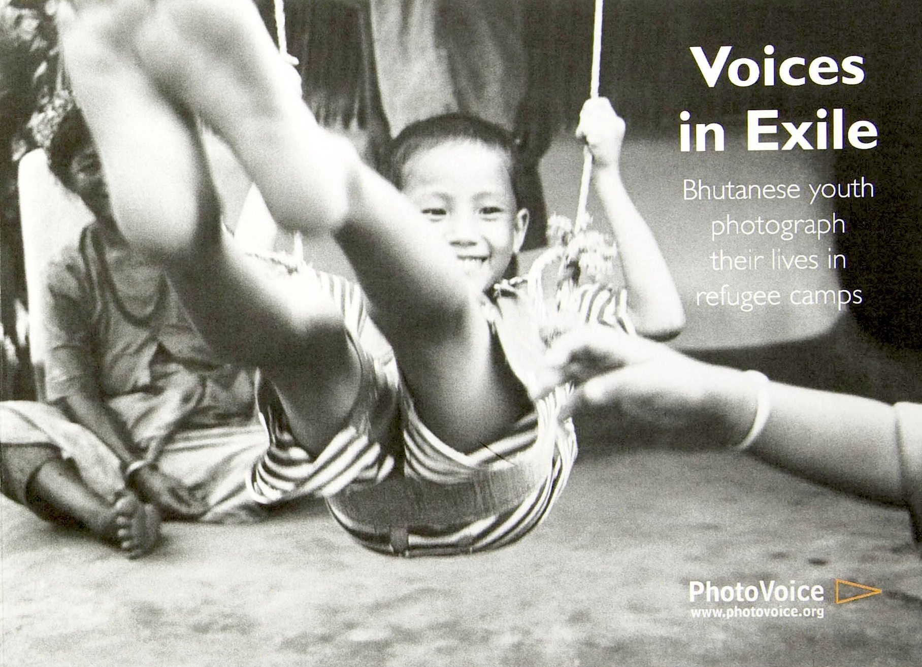 Voices in Exile, Photovoice, 2007